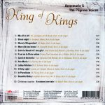 CD King of Kings Back