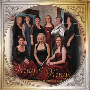 CD King of Kings Front